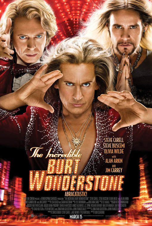 incredible-burt-wonderstone-wallpaper