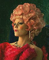 Effie Trinket Small
