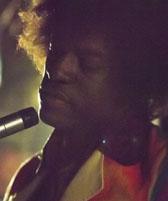 Andre Benjamin as Jimi Hendrix-fl
