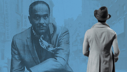 Review Iceberg Slim Portrait Of A Pimp Its Just Movies