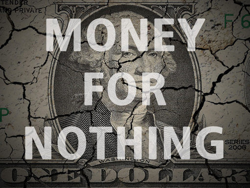 money for nothing review 2