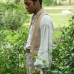 12 Years a Slave Early Release Locations
