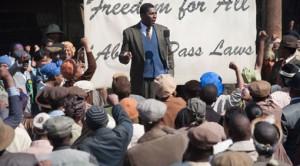 Mandela Long Walk to Freedom Trailer 3