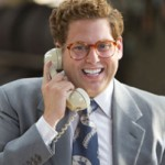 The Wolf of Wall Street new trailer
