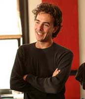 Shawn Levy to direct The City That Sailed
