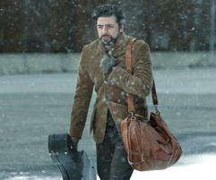 Three Clips from Inside Llewyn Davis