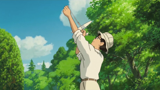 The Wind Rises (Kaze Tachinu) review 2