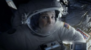 Gravity returning to theaters