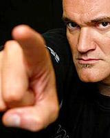 Quentin Tarantino's next film is The Hateful Eight