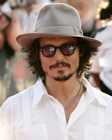 Johnny Depp confirmed for Black Mass