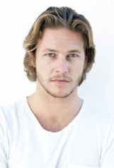 Luke Bracey joins the Point Break remake