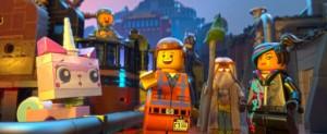 Chris McKay to helm The LEGO Movie sequel
