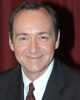 Kevin Spacey set to play Winston Churchill