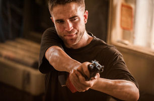 The Rover Review 1 Robert Pattinson