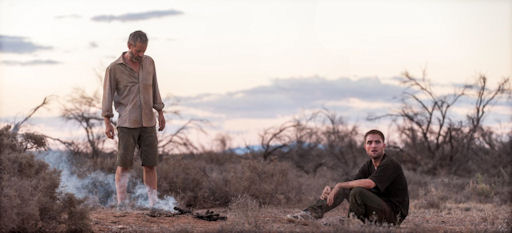 The Rover Review 3