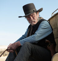 Review The Homesman