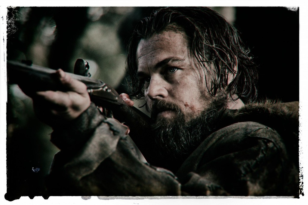 The Revenant-review