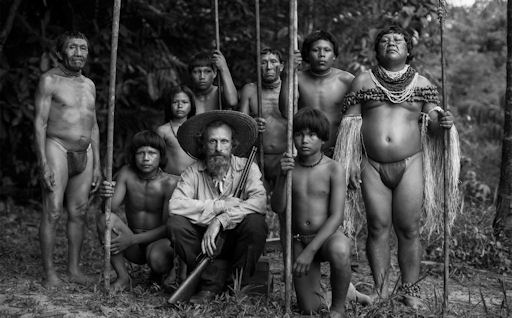 Embrace of the Serpent review