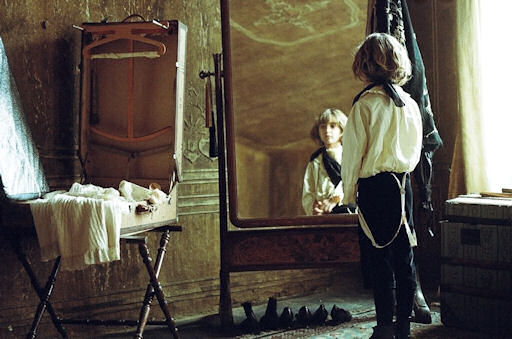 The Childhood of a Leader-review